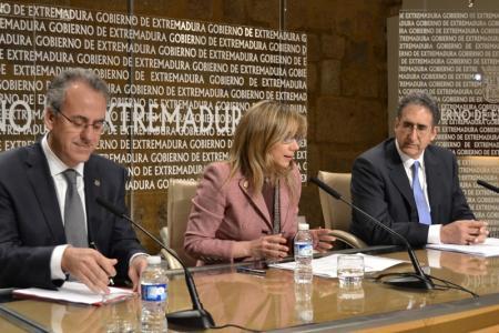 El Gobierno de Extremadura presenta cinco acciones de internacionalización para fortalecer el comercio exterior y profesionalizar el sector
