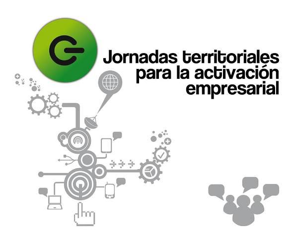 Jornadas Territoriales para la Activación Empresarial