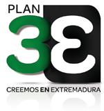 logo PLAN 3E