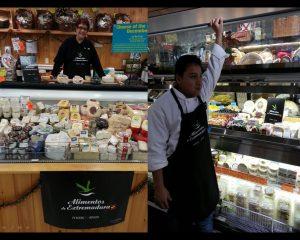 Alimentos Extremadura EEUU