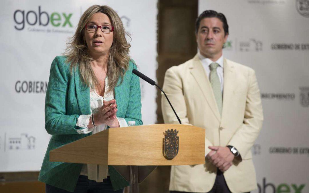 El Gobierno de Extremadura apoyará a cien 'start ups' con cinco millones de euros en 2015