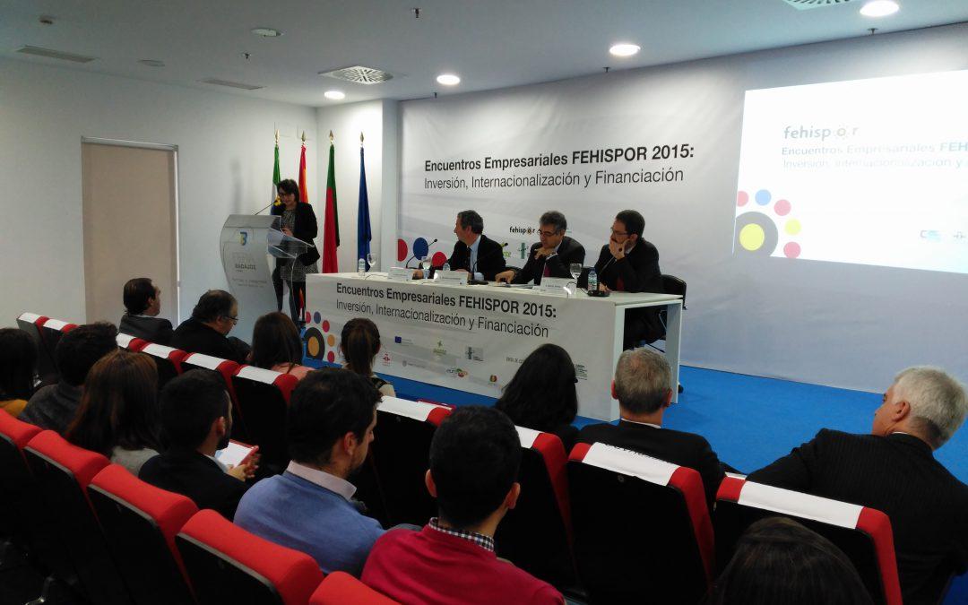 Extremadura Avante será una herramienta clave para potenciar las relaciones bilaterales entre Extremadura y Portugal