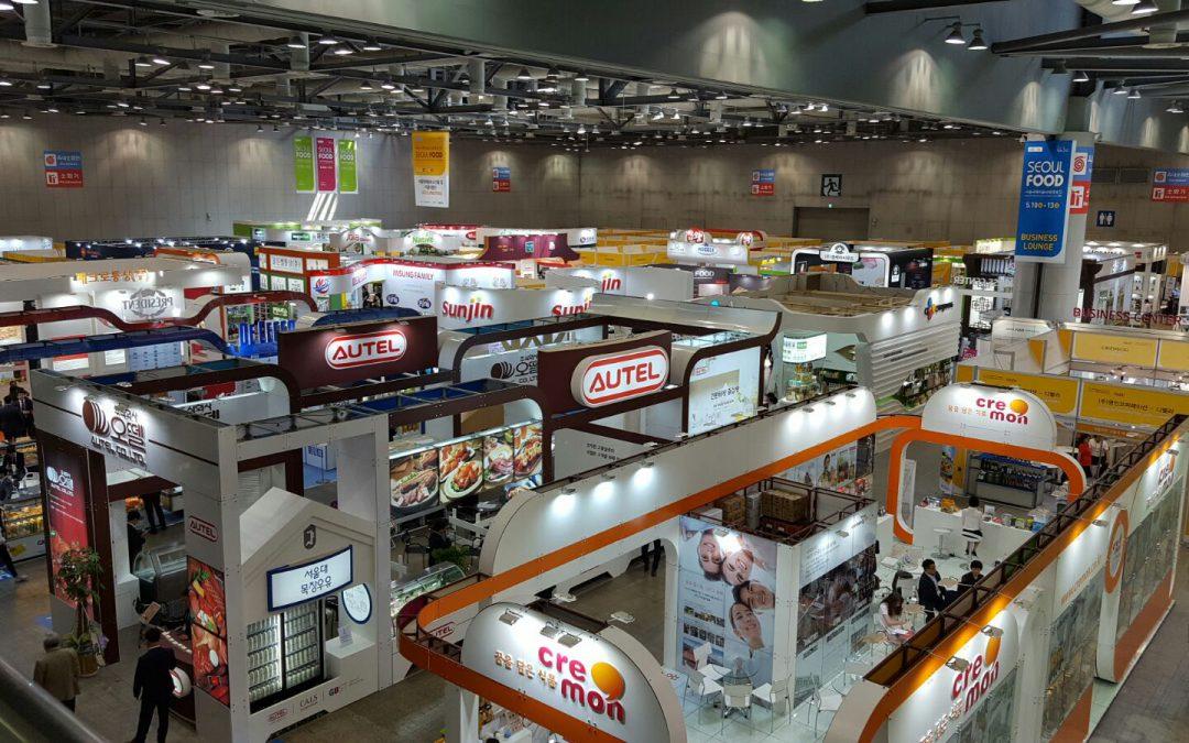 Empresas extremeñas del sector agroalimentario buscarán nuevas oportunidades de negocio en Corea del Sur