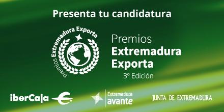 Los premios Extemadura Exporta 2016 reconocerán y darán visibilidad  a las empresas extremeñas con carácter exportador