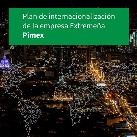 Comienza el Programa Pimex 2016 de iniciación a la Internacionalización de empresas extremeñas