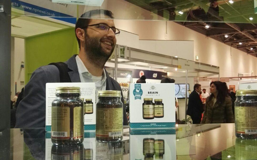 Empresas ecológicas extremeñas participarán en la feria Natural & Organic Products Europe- London 2016