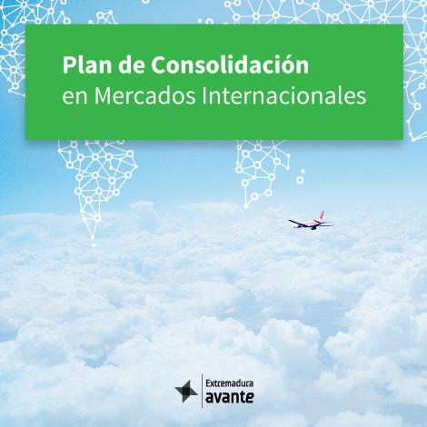 La Junta de Extremadura pone en marcha el Plan de Consolidación en Mercados Exteriores 2016, al que se acogerán 30 empresas