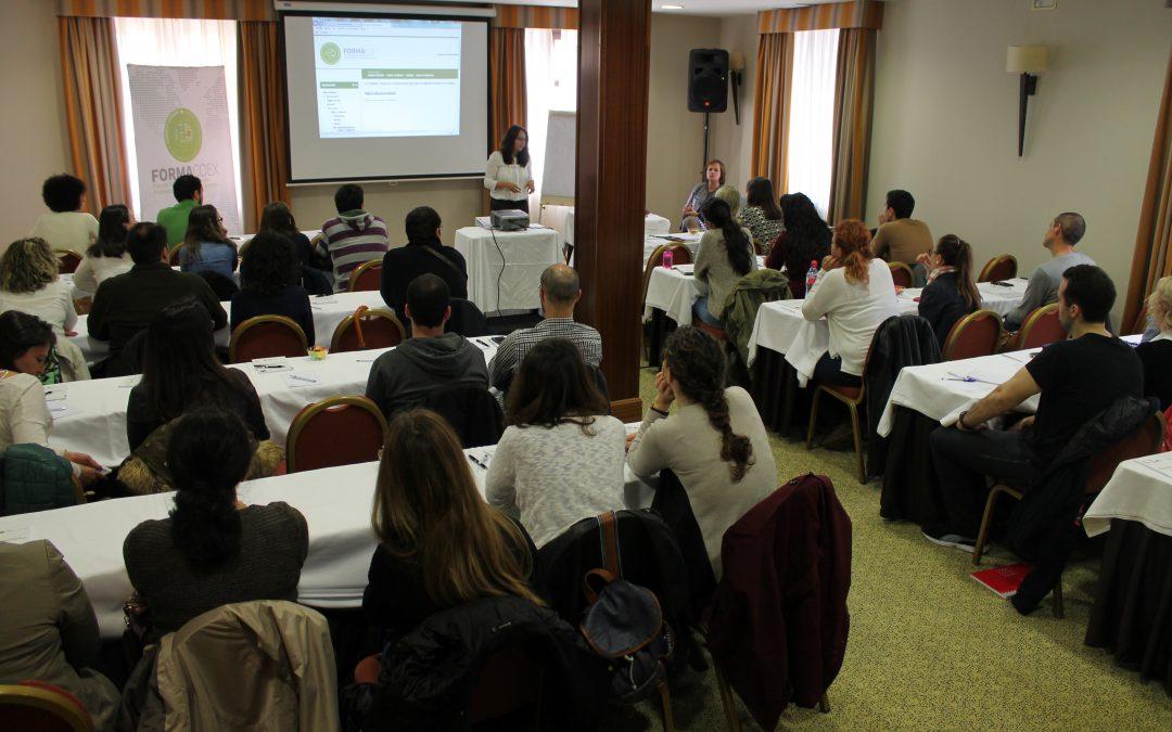 Un total de 120 alumnos acceden al curso de Comercio Exterior del Programa Formacoex 2016