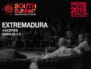 South Summit Extremadura