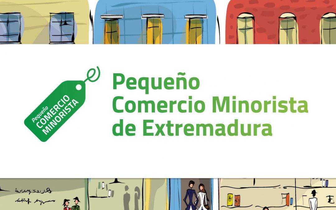 Programa de Formación y Asesoramiento al Pequeño Comercio Minorista de Extremadura