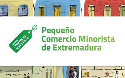 Comienza una nueva edición del Programa de Formación y Asesoramiento al Pequeño Comercio Minorista de Extremadura Avante