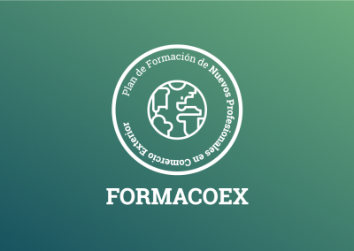 FORMACOEX 2019