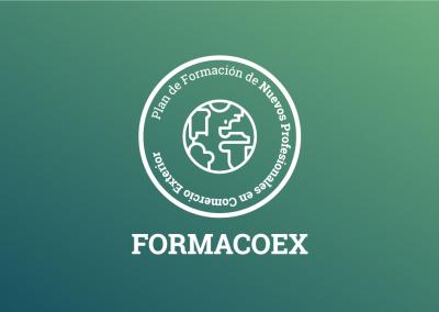 FORMACOEX 2018 – Fase práctica