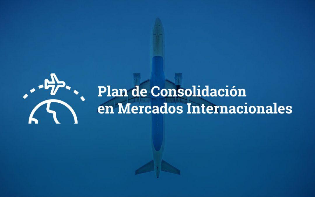 Plan de consolidación