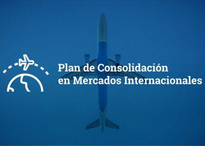 Plan Consolidación 2019