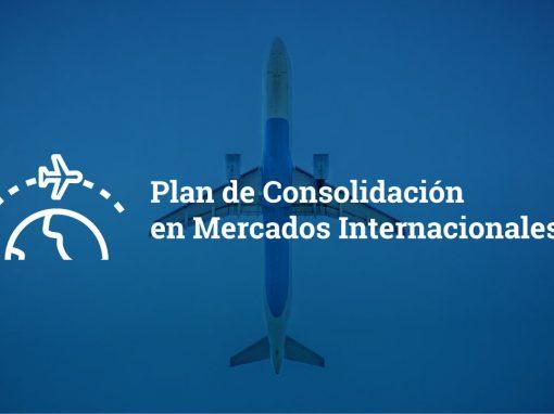 Plan Consolidación 2018