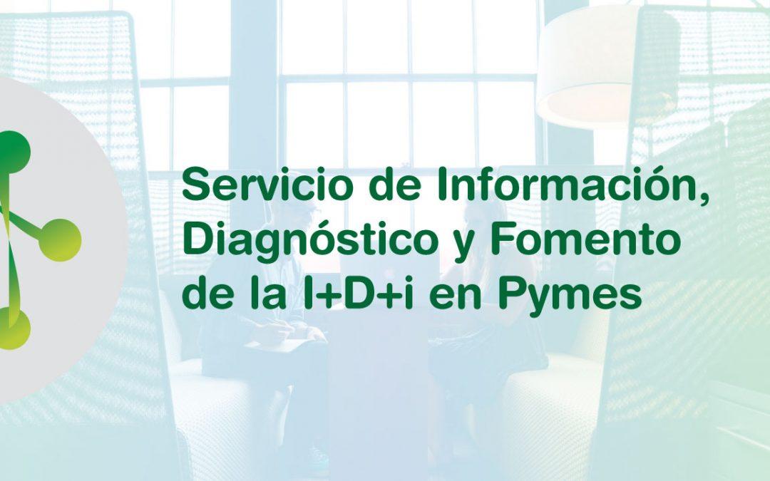 Servicio de Información, Diagnóstico y Fomento de la I+D+i en Pymes