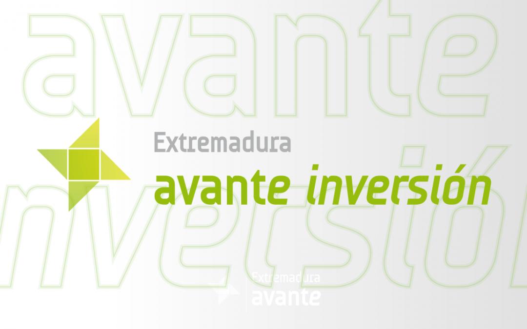 Extremadura Avante Inversión