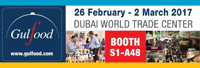 Empresas extremeñas de alimentación y bebidas darán a conocer su potencial en Gulfood 2017 de Dubái