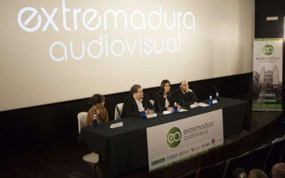 'Extremadura Audiovisual' refuerza la promoción nacional e internacional del sector audiovisual extremeño