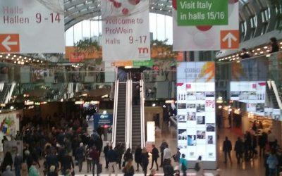 Las bodegas extremeñas viajan a Düsseldorf para promocionar sus vinos en la Feria Prowein