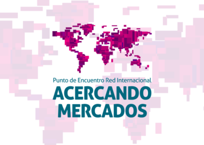 Punto de Encuentro Red Internacional: Acercando Mercados 2017