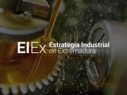 Estrategia Industrial de Extremadura 2020