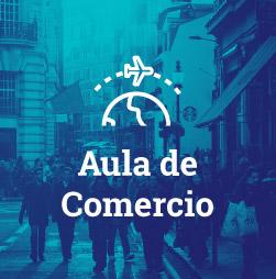 Aula de Comercio 2017 formará a jóvenes desempleados extremeños