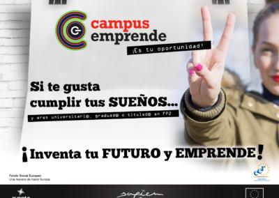Campus Emprende