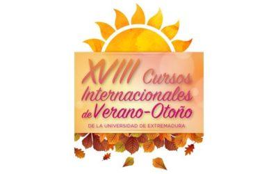 La Dirección general de Empresa y Avante participan en el Curso Emprendedor de Verano de la Universidad de Extremadura