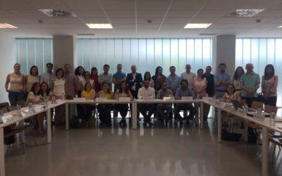 El proyecto Euroacelera fomentará la cultura del emprendimiento entre los jóvenes