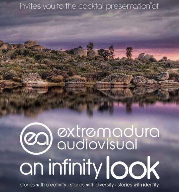 Extremadura Audiovisual continúa en el Festival de San Sebastián su apuesta por la internacionalización