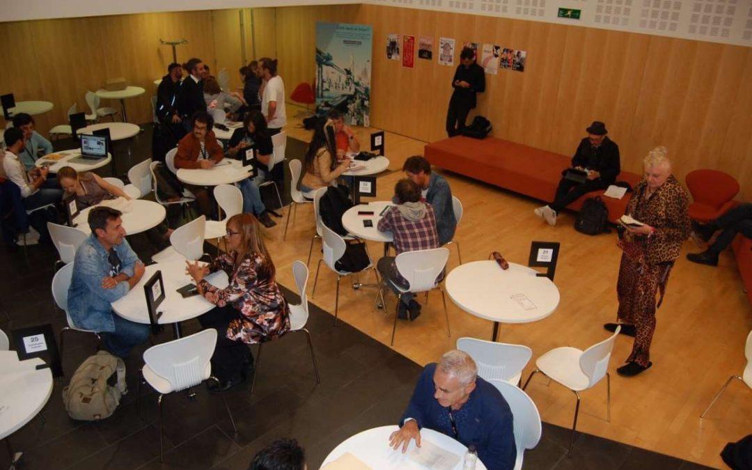 Extremadura muestra su modelo de gestión cultural en el Mercado de Música Viva de Vic