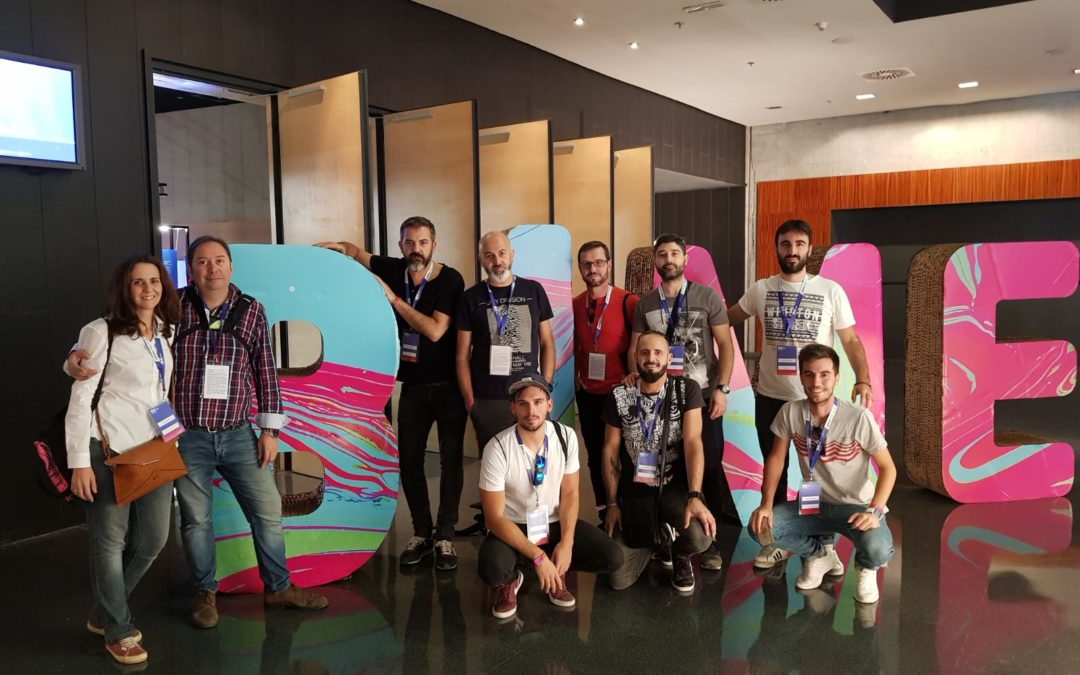 El sector musical y artístico extremeño se adentra en la industria creativa de BIME Bilbao 2017