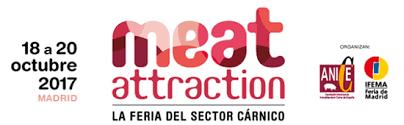 Sesenta empresas extremeñas promocionarán sus productos en Meat Attraction y Fruit Attraction 2017 de la mano de Extremadura Avante