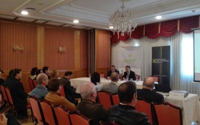 Cooperativas Agroalimentarias de Extremadura unidas por el reto de la Internacionalización