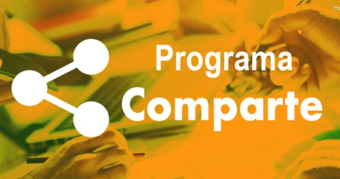 PROGRAMA COMPARTE