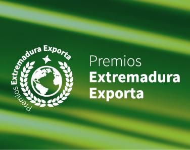 Premios Extremadura Exporta 2017