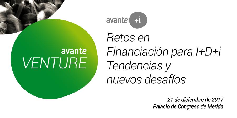 El tejido empresarial extremeño se citará en un espacio de referencia regional en materia de financiación a la investigación, desarrollo e innovación en Mérida