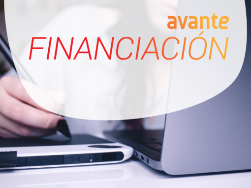 Avante Financiación