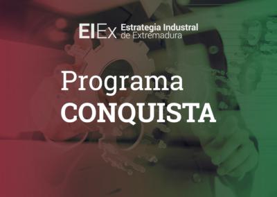 Conquista 2019