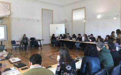 El Consorcio del Proyecto Euroacelera se reúne en Évora
