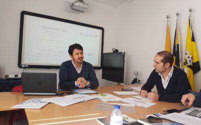 Celebrada en Portalegre la segunda reunión de coordinación del Proyecto Euroace Sport