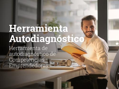 Autodiagnóstico de competencias emprendedoras