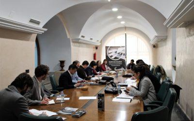 Cerca de cuarenta proyectos empresariales de Extremadura y Portugal se inscriben en el primer Programa Transfronterizo de Aceleración