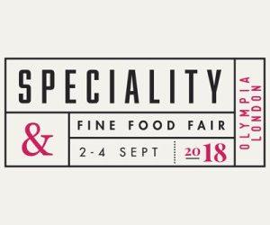El sector agroalimentario gourmet extremeño se promociona en la feria internacional Speciality Fine Food Fair 2018