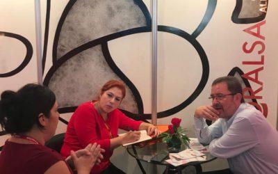 Extremadura Avante logra concretar líneas de actividad para las empresas de la región en Cuba