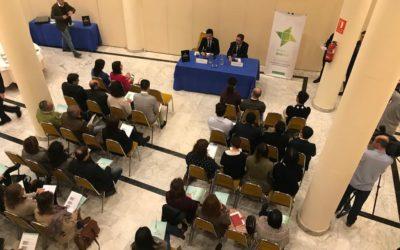 Extremadura afianza las relaciones comerciales con la región china de Yiwu