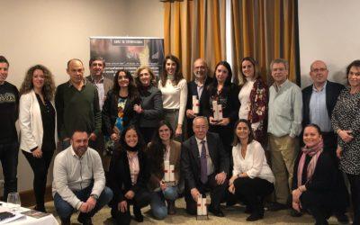 La Red de Mentores de Extremadura reconoce las mejores prácticas de Mentorización de 2018