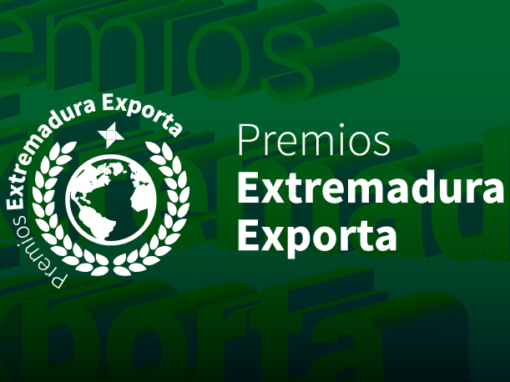 Premios Extremadura Exporta 2019